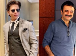 Here Are Fresh Details About Shah Rukh Khan & Rajkumar Hirani's Upcoming Social Comedy You Can't Miss