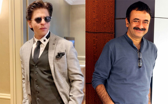 Here Are Fresh Details About Shah Rukh Khan & Rajkumar Hirani's Upcoming Social Comedy You Can't Miss(Pic credit: iamsrk/Instagram)