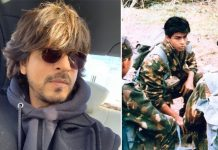 Here's How Fauji Director Broke Shah Rukh Khan's Habit Of Being Late