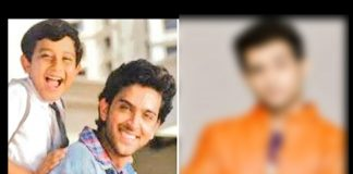 Here's How Hrithik Roshan's Little Brother From His Debut Kaho Naa...Pyaar Hai Looks Like 2 Decades After The Film's Release
