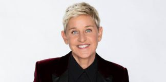 Here's What Ellen DeGeneres Does For A Wrinkle-Free Skin & Looks 40 Instead Of 62