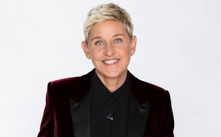 Ellen DeGeneres Follows THIS Beauty Hack For A Wrinkle-Free Skin & It's Worth Trying!