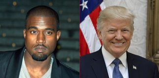 He's always going to be for us: Trump on Kanye's prez bid