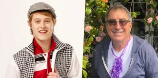 High School Musical Director Kenny Ortega CONFIRMS Lucas Grabeel's Ryan Evans Is Gay