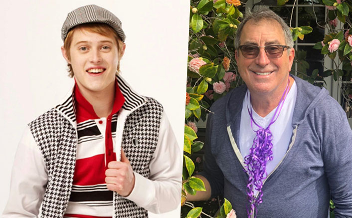 High School Musical Director Kenny Ortega CONFIRMS Lucas Grabeel's Ryan Evans Is Gay(Pic credit: kennyortegablog/Instagram)