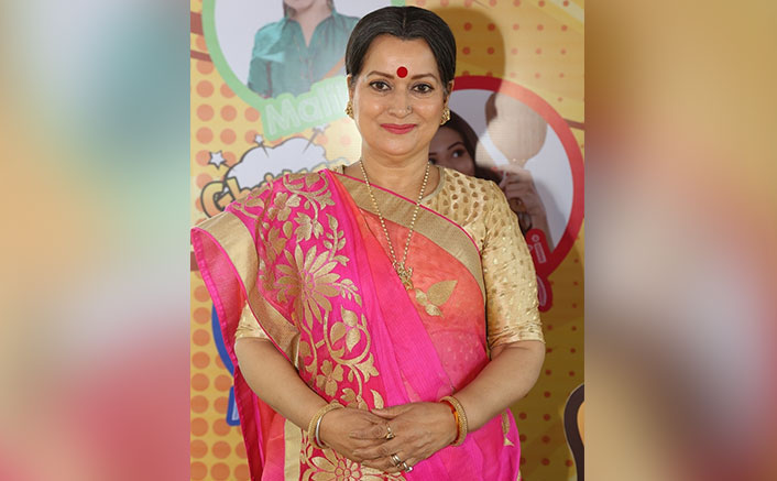 """Himani Shivpuri On Playing Katori Amma: """"To Get Such A Multi-Dimensional Role In Today's Television Scenario Is Rare"""""""