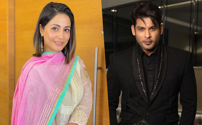 Khatron Ke Khiladi: Hina Khan & Sidharth Shukla Coming Together For A Special Edition?