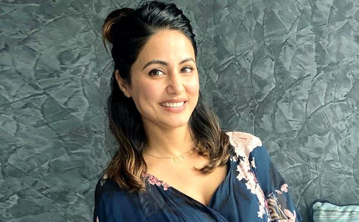 Hina Khan To Start Naagin 5 Shoot From Tomorrow!