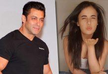 How Salman Khan inspired Radhika Madan's new post