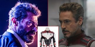Hugh Jackman AKA Wolverine In Avengers' Quantum Suit Looks Like A Dream Which Will NEVER Come True