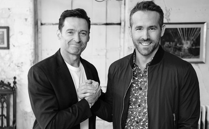 """Hugh Jackman Reveals Ryan Reynolds Is 'Devastated' With His Emmy Nomination; Deadpool Star Says """"That's Crazy, Not Because You Don't Deserve It"""" - WATCH"""