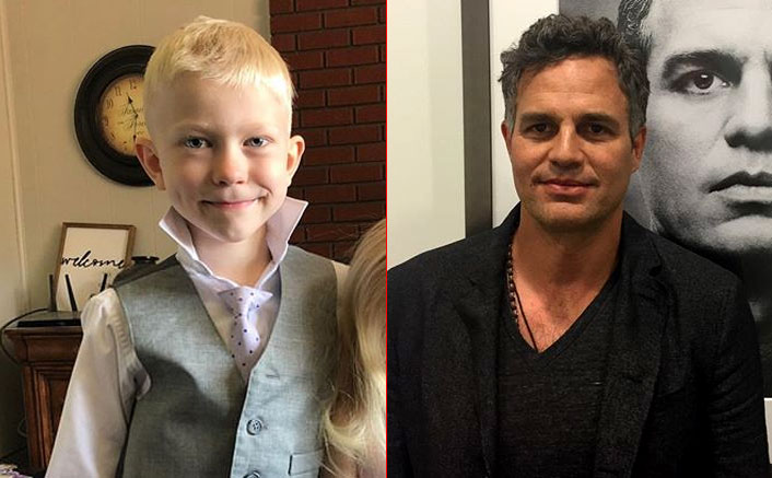 Mark Ruffalo AKA Hulk Turns Bruce Banner & Leaves A SUPER-Cute Reply For A 6-Year-Old Who Got 90 Stitches