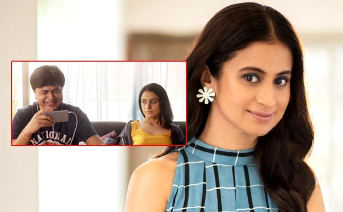 Humorously Yours EXCLUSIVE! Rasika Dugal Opens Up On Season 3 & What Are Vipul & Kavya Up To During Lockdown