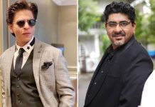 I was inspired by Shah Rukh Khan at that time: Rajan Shahi