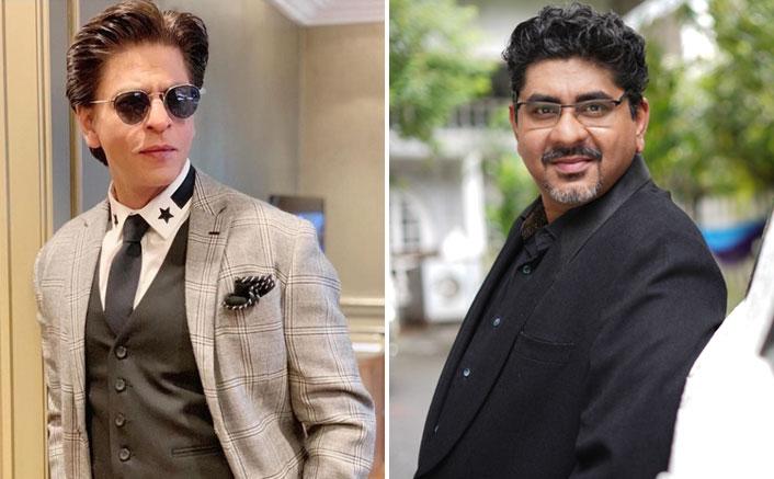 I was inspired by Shah Rukh Khan at that time: Rajan Shahi