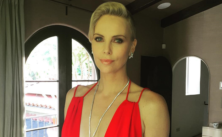 "Charlize Theron Is Open To Love But ""Not Willing To Compromise"" – Read On!"