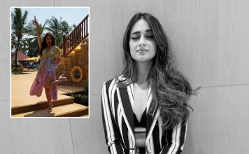 Ileana D'Cruz captures her 'forever' mood
