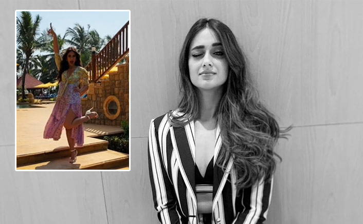 Ileana D'Cruz captures her 'forever' mood(Pic credit: ileana_official/Instagram)
