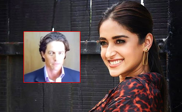 Ileana D'Cruz Finds Notting Hill Actor Hugh Grant A 'Dishy Man' & We Wonder What He Has To Say About It!