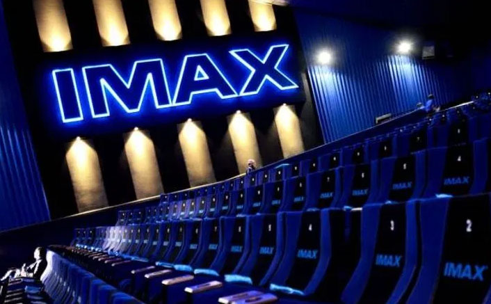 IMAX China Announces A Loss Of $34-$36 Million In The First Half Of 2020 Due To Pandemic