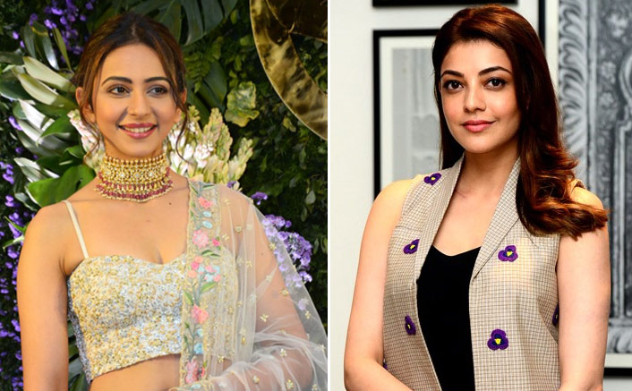 Indian 2 Actresses Kajal Aggarwal & Rakul Preet Singh Reduce Their Remuneration Due To COVID-19 Pandemic?