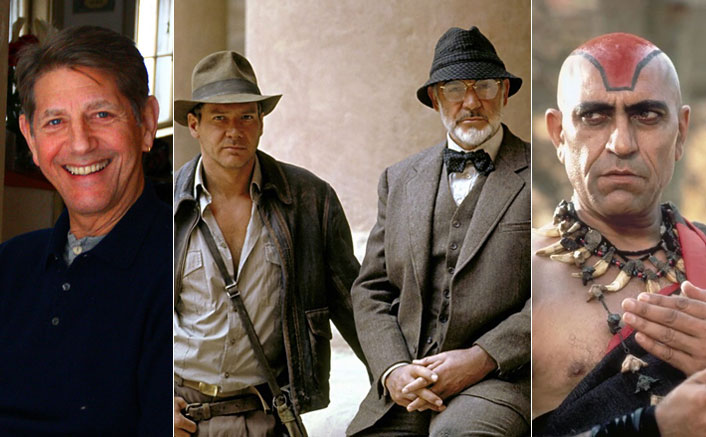Indiana Jones: From Steven Spielberg Calling Amrish Puri The Greatest Villain To Harrison Ford & Sean Connery Filming Without Pants, Check Out Some Lesser Known Facts