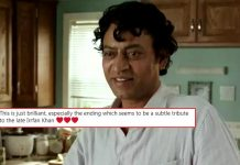 Irrfan Khan Makes It To The Academy's Montage; Twitterati Gets Emotional
