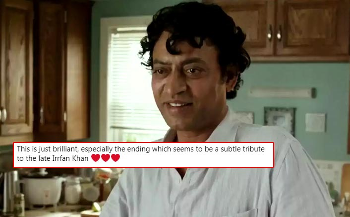 As Irrfan Khan Makes It To The Academy's Montage, Twitterati Gets Emotional