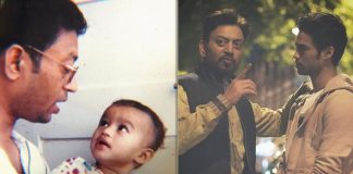 """Irrfan Khan's Son Babil SLAMS Bollywood: """"My Father Was Defeated At The Box Office By Hunks With Six-Pack Abs"""""""