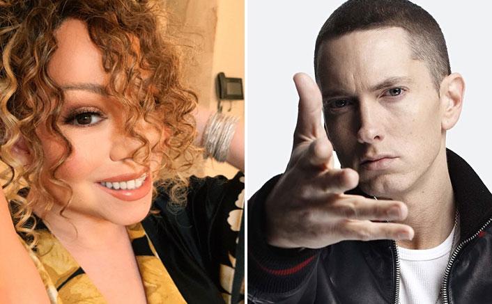 Is Eminem Worried About Bad 'Bed Secrets' & Toxic Details In Mariah Carey's Memoir?