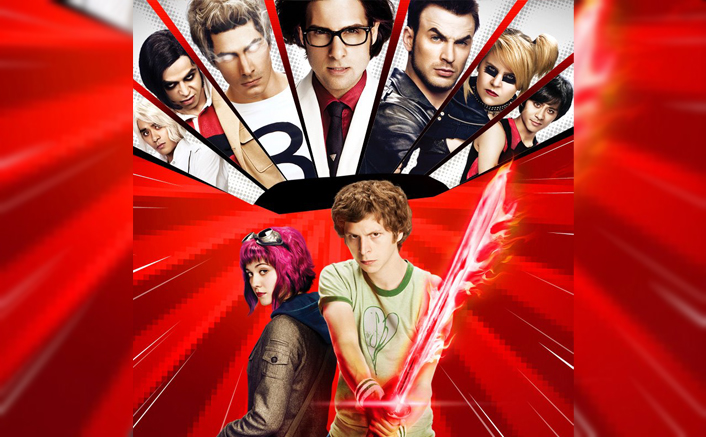 It Was A Digital Runion For The Cast Of Scott Pilgrim VS The World As the Film Turns 10