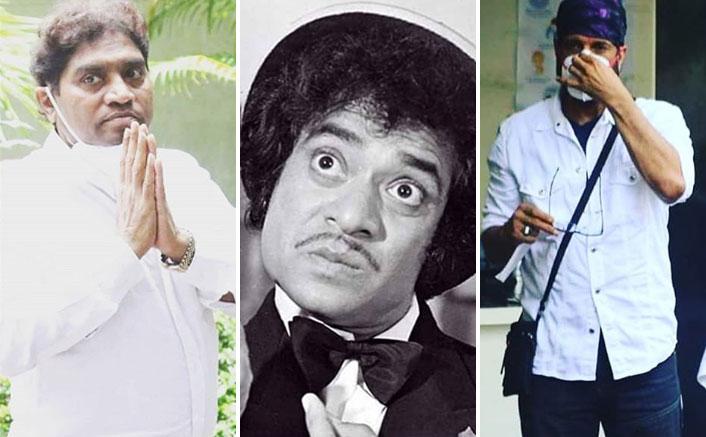 Jagdeep Funeral: Family & Bollywood Stars Bid Final Adieu To The Veteran Actor