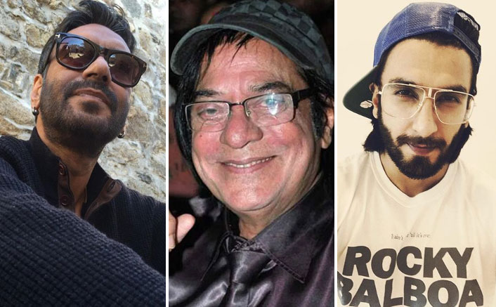 Jagdeep Passes Away: From Ajay Devgn To Ranveer Singh, Bollywood Stars Mourn The Death Of The Sholay Actor