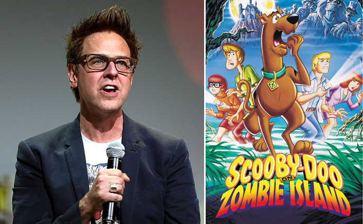 James Gunn Hints Possibility Of A The Suicide Squad & Scooby-Doo Animated Crossover
