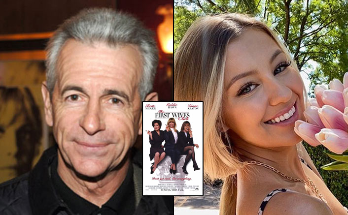 James Naughton Digs Old Script Of 'The First Wives Club' To Prove His Point Against Heather Locklear's Allegations
