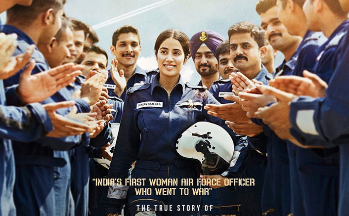 Gunjan Saxena Row: Delhi High Court Asks IAF Representatives & Dharma Productions To Sit Together & Sort Out The Issue
