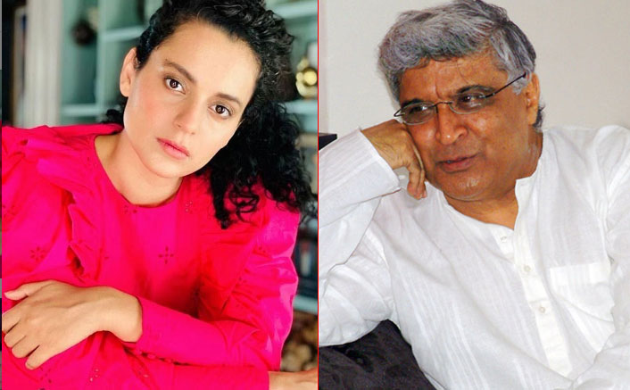 "Javed Akhtar On Kangana Ranaut's Nepotism Row: ""Her Very Existence Proves That Talent Never Goes Waste"""