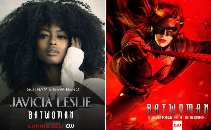 Javicia Leslie To Play First Black Batwoman, Ruby Rose's Reaction To It Is Priceless!
