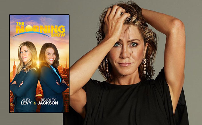 Jennifer Aniston Earns THIS Huge Salary For The Morning Show & We Wish We Could Be FRIENDS Because 'Sharing Is Caring'