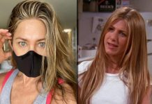 Jennifer Aniston & Lockdown: What EXACTLY Is FRIENDS' Rachel Green Doing?