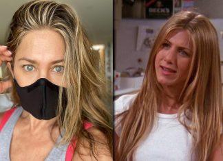 Jennifer Aniston & Lockdown: What EXACTLY Is FRIENDS' Rachel Green Doing?