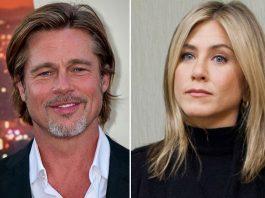 Jennifer Aniston Once REVEALED Bonding With Her Then Husband Brad Pitt Over Drugs