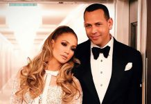 Jennifer Lopez Is 'The Greatest Partner' For Alex Rodriguez, Read On To Know More