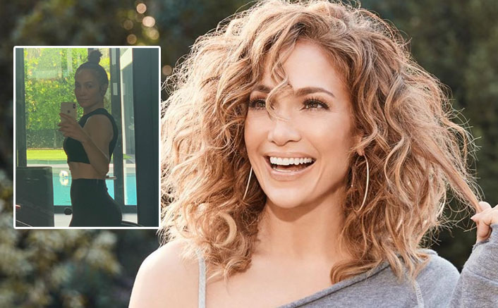Jennifer Lopez's Birthday Plans Had THIS As Priority & It's Not Even The Last On Our List!