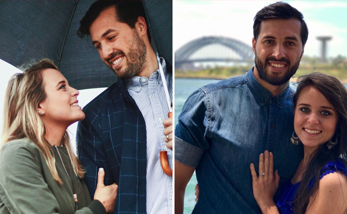 Jeremy Vuolo Says His Lockdown Look Was Inspired By Wife Jinger Duggar's Curiosity