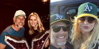 Jessica Simpson Gets Giant Crystal Butterfly as Wedding Anniversary Present by Husband Eric Johnson