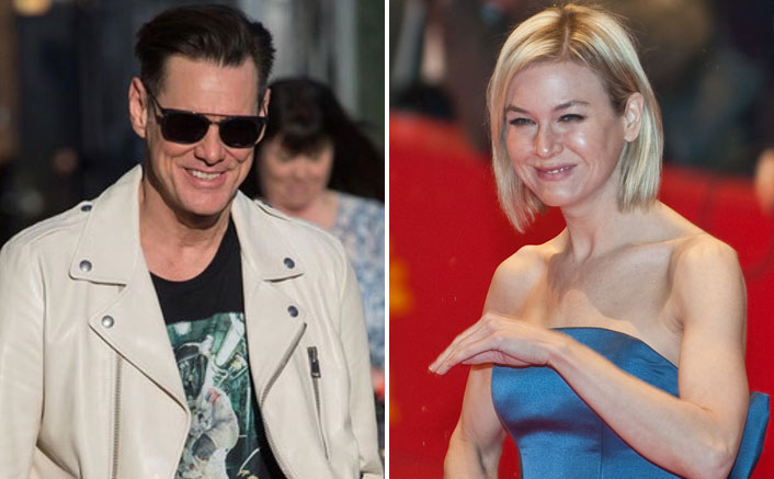 Jim Carrey CONFESSES Undying Affection For Renee Zellweger, Calls Her His 'Last Great Love'