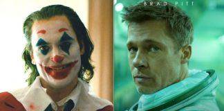 Joaquin Phoenix's Joker BEATS Brad Pitt's Ad Astra To Achieve THIS Massive Milestone!
