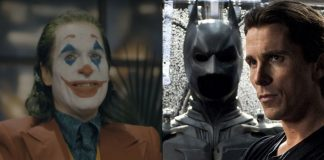 Joaquin Phoenix's Joker Is Our Batman? THIS Crossover With Christian Bale's The Dark Knight Is Every Superhero Movie Lover's Wet Dream