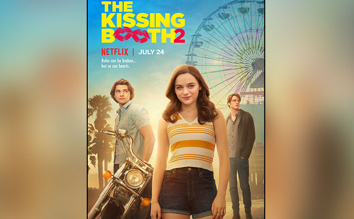 """Joey King On The Kissing Booth 2: """"I Think It Is Better Than The First Movie"""""""